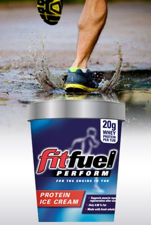 Fitfuel Perform